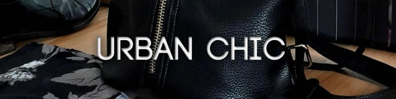Urban chic - smart accessories