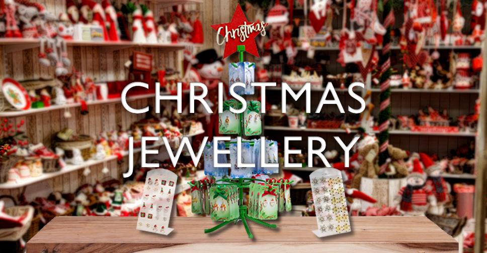 Christmas jewellery for a Merry Christmas - JOE COOL