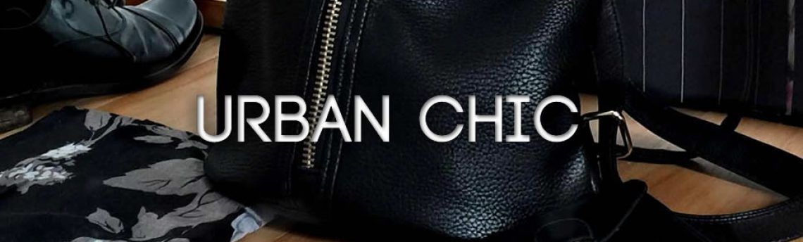 Urban chic – smart accessories