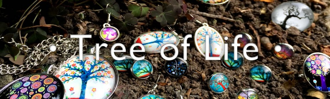 Tree of Life – jewellery for all seasons