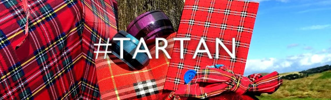 Tartan accessories for every occasion