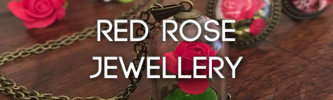 Red rose jewellery – so you can live happily ever after