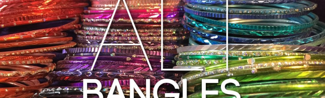 Ali bangles revival – return of an all time favourite