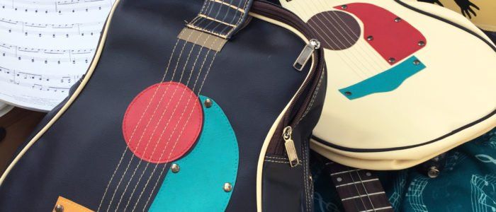 Its only Rock'n'Roll...guitar bags and music accessories