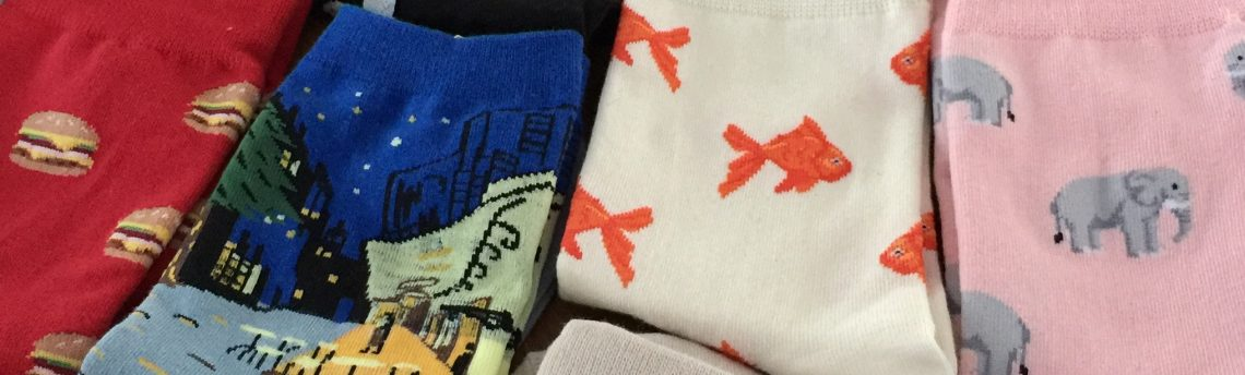 Ankle socks – Latest new lines in stock now, it's serious business!